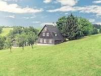 ubytování na Svitavsku Chalupa k pronajmutí - Valteřice
