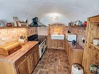 Kuchyne - Valteřice