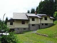 Chata Orlík Dolní Morava - ubytování Dolní Morava