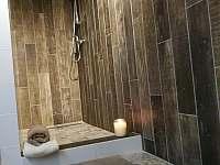 Koupelna v přízemí - Červená Voda