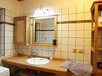 Dolní koupelna