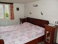 Horní ložnice 1 - Dolní Orlice