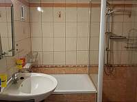 Koupelna s wc - Dolní Orlice