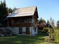 ubytování s blízkým koupáním Orlické hory