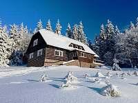 Chalupa k pronájmu - zimní dovolená Deštné v Orlických horách