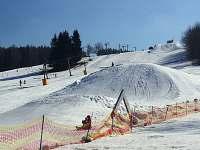 Skiareál Deštné