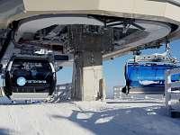 Skiareál Zielienec