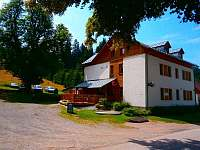 Horská chata Hrad Sedloňov - ubytování Sedloňov