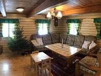 Roubenka Zelenka - chalupa ubytování Orlické Záhoří - 9