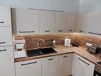 Nový apartmán Deštné - apartmán k pronajmutí - 8