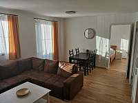 Nový apartmán Deštné - apartmán k pronájmu - 6
