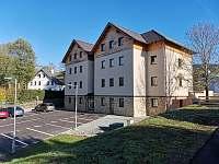 ubytování v Hrubém Jeseníku Apartmán na horách - Deštné v Orlických horách