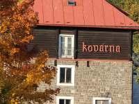 Chata Kovárna - chata ubytování Zdobnice - Kunčina Ves - 9