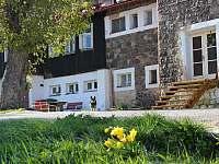 Chata Kovárna - chata ubytování Zdobnice - Kunčina Ves - 2