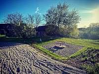 Dětské hřiště - Přibyslav