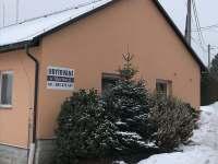 Ubytování Přibyslav -
