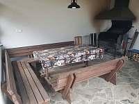 Chata Borůvka - chata - 31 Olešnice v Orlických horách