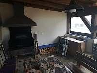 Chata Borůvka - chata - 32 Olešnice v Orlických horách