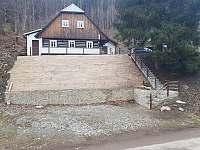 Chata Borůvka - chata - 29 Olešnice v Orlických horách