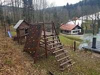 Chata Borůvka - chata - 35 Olešnice v Orlických horách