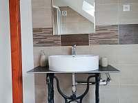 koupelna č.3 ,patro - Dolní Boříkovice