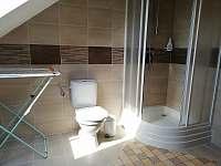 koupelna č. 3 ,patro - Dolní Boříkovice