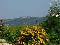 pohled na klášter - Dolní Boříkovice