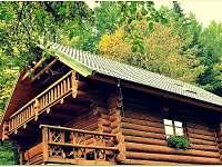 Srub k pronájmu - Ústí nad Orlicí - Knapovec Orlické hory