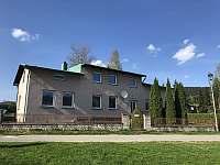 Chata k pronájmu - okolí Sedloňova