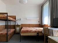 Pokoj 2 v přízemí