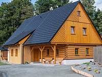 ubytování Ski areál Olešnice v O.h. Chalupa k pronajmutí - Dobřany v Orlických horách