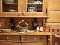 Chalupa Dědina - chalupa ubytování Dobřany v Orlických horách - 9