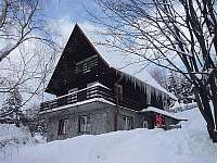 Chata k pronajmutí - Čenkovice Orlické hory