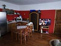 menší apartmán v 1. patře - Olešnice v Orlických horách