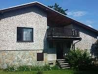 Dům - celkový pohled