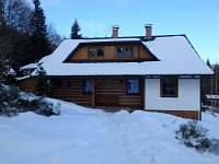 Chata Bludička - apartmán ubytování Deštné v Orlických horách