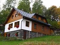 Apartmán na horách - okolí Dobřan