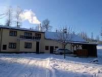 Chalupa k pronajmutí - dovolená Bazén Náchod rekreace Olešnice v Orlických horách