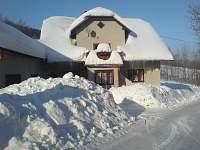 Chalupa k pronájmu - zimní dovolená Heroltice
