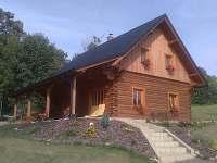 U SOVY - chalupa - 21 Rampuše