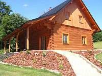 Chalupa k pronájmu - dovolená Koupaliště Rychnov nad Kněžnou rekreace Rampuše