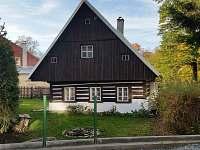 ubytování Adršpašsko na chalupě k pronájmu - Olešnice v Orlických horách