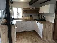 Kuchyn - Verměřovice