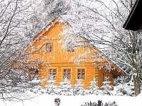 ubytování v Adršpašsku Chalupa k pronájmu - Deštné v Orlických horách