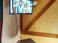 LED TV s USB a DVD přehrávačem