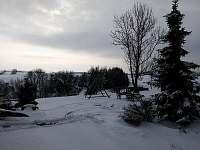 zima na Statku