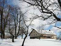 ubytování Ústeckoorlicko na chalupě k pronájmu - Klášterec nad Orlicí
