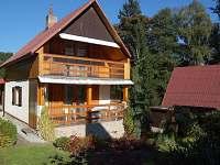 ubytování  na chatě k pronajmutí - Klášterec nad Orlicí - Zbudov