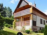ubytování Kunvald na chatě k pronajmutí