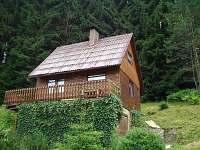 chata Výprachtice